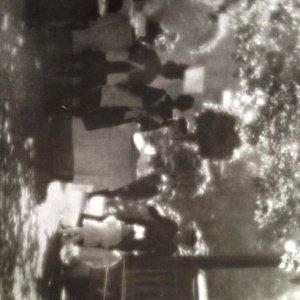 Josef Sudek – 1.1. Nedělní odpoledne na Kolínském ostrově, 1926