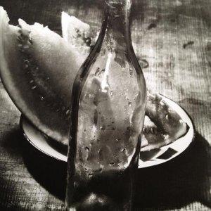 Josef Sudek – 1.2. Zátiší, 1955