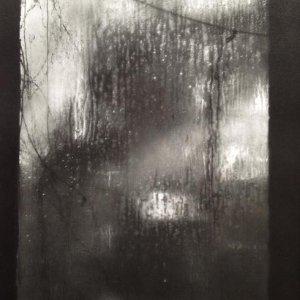 Josef Sudek – 3.1. Okna mého ateliéru, 1954