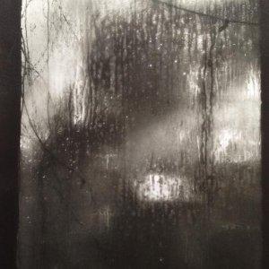Josef Sudek – 3.2. Okna mého ateliéru, 1954