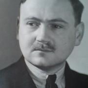 Gejza Vámoš - slovenský prozaik