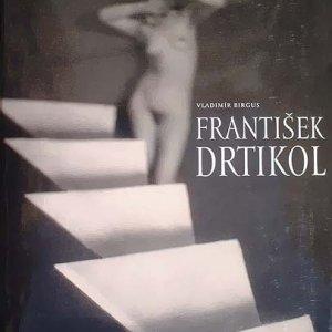 Vl. Birgus – František Drtikol – anglická verze