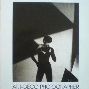 Anna Fárová – František Drtikol – Photographe art Deco