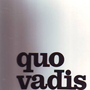 J. F. Cajska – QUO VADIS