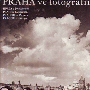 foto Karel Plicka – PRAHA VE FOTOGRAFII