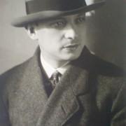 Emanuel Frynta - český básník