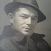 Karel Konrád - spisovatel a novinář