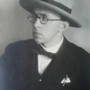 Jaroslav Bednář - básník a prozaik
