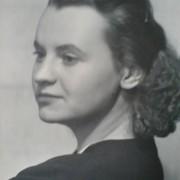 Holovská Zdena - klavíristka