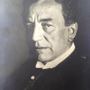 František Drtikol – herec Eduard Vojan