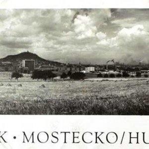 Josef Sudek – Mostecko / Humboldtka
