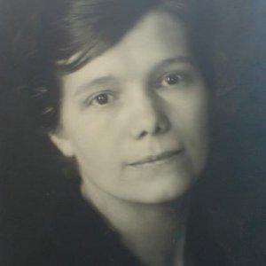 František Drtikol – ženský portrét 1920