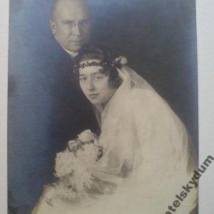 manželé Reichovi – SVATEBNÍ FOTOGRAFIE č.1