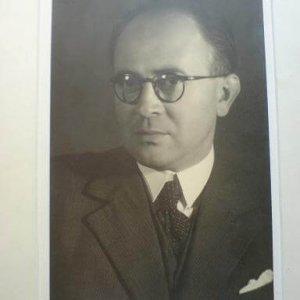 Josef Funke – portrét muže