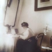 Maruška Chytilová  1905