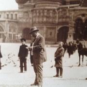 Alfons Mucha v Rusku