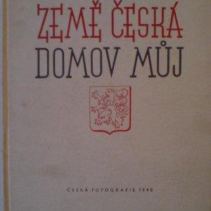 časopis svazu českých fotografů amatérů – Česká fotografie 1940 X. ročník