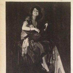 František Drtikol – Ervína Kupferová – Danseuse