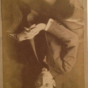 František Drtikol – portrét studenta