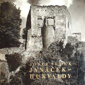 foto Josef Sudek,grafická úprava Václav Sivka – JANÁČEK-SUDEK-HUKVALDY