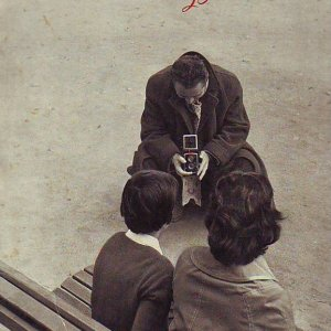 – ČASOPIS FOTOGRAFIE  ROK 1959, 4 ČÍSLA