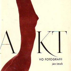 Ján Šmok – AKT VO FOTOGRAFII