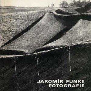 Jaromír Funke – Fotografie – monografie