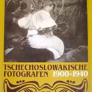 Tschechoslowakische Fotografen 1900 – 1940