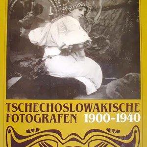 Daniela Mrázková – Vl. Remeš – Tschechoslowakische Fotografen 1900 – 1940