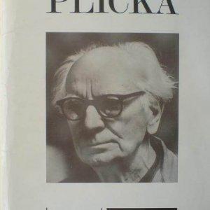 Profily – z prací mistrů čs.fotografie – KAREL PLICKA