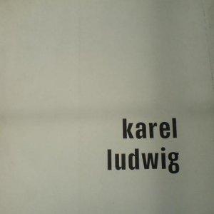 soubory kontaktů1940-1947 – Karel Ludwig – katalog