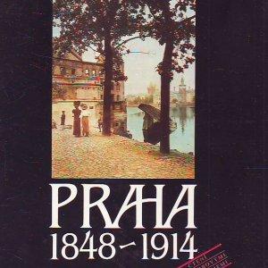 Pavel Scheufler – PRAHA 1848 – 1914