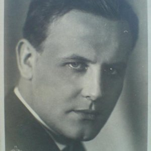 František Drtikol – Karel Lamač – filmový režisér