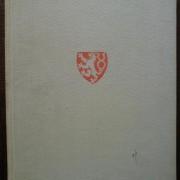 Pražský hrad 1.vydání bez obálky