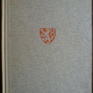 foto Josef Sudek, text R.Rouček – Pražský hrad 2.vydání bez obálky
