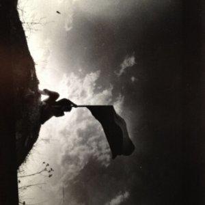 Jan Saudek – Idě jednou na jaře / Československo 1968