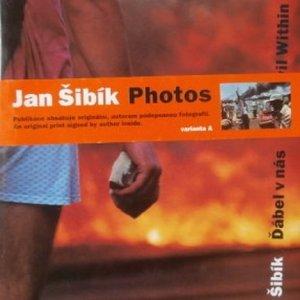 Jan Šibík – ĎÁBEL V NÁS