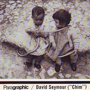 "Introduction by Judith Friedberg – DAVID SEYMOUR – ,,CHIM"" . ."