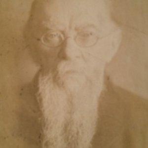 František Drtikol – portrét ředitele Zemské banky JUDr. Malfuse