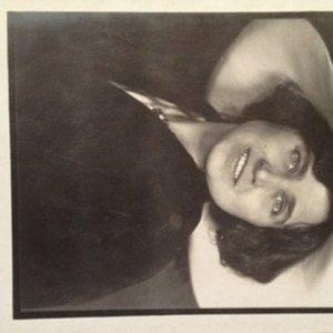 František Drtikol – 1.1. herečka Leopolda Dostálová