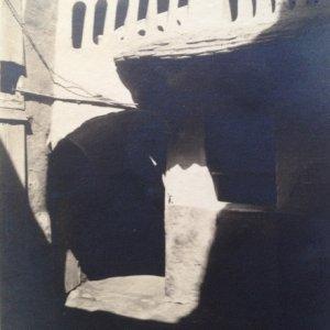 František Drtikol – 2. STARÁ PRAHA, Nerudova ulice