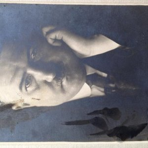 František Drtikol – Josef Suk – houslista, skladatel