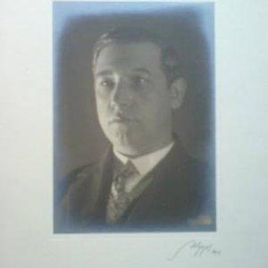 fotograf Alois Zych (1874-1943) – 2. portrét muže
