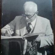 president Edvard Beneš 1946