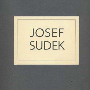 Josef Sudek – 1.1. Josef Sudek