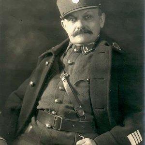 František Drtikol – J.S.Machar  – spisovatel, voják
