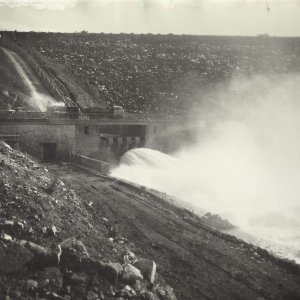 Rudolf Janda – přehrada