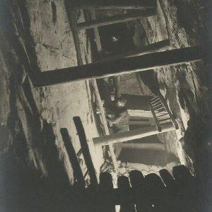1. Příbramské doly – soubor fotografií