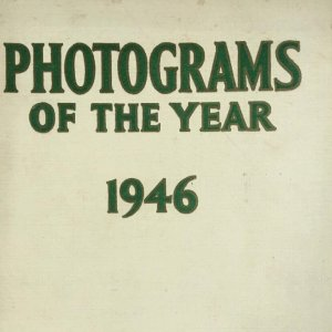 DRTIKOL – PHOTOGRAMS OF THE YEAR 1946 – Drtikolova knihovna