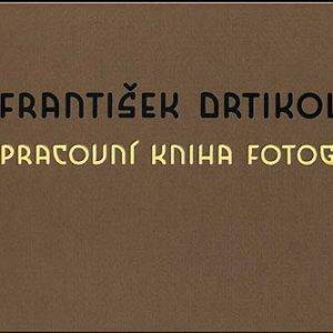 František Drtikol – Pracovní kniha fotografií